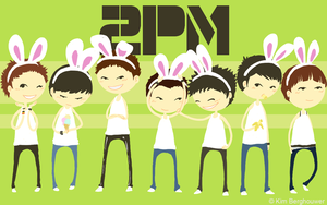2PM by Nisharda