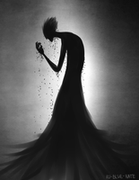 who I am now? by MindlessKate