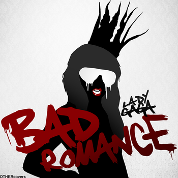 Lady GaGa - Bad Romance 2 by other-covers