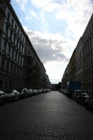 Streets of Berlin - 0003 by cassiopeiathestrange