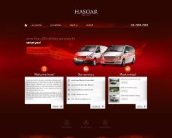 hasoar rent a car by zee7