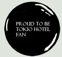 Proud to be TH fan by seiauchiha