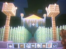 The Library (Minecraft: Xbox 360 Edition) by xmaster555