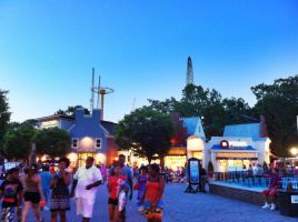 Six Flags Main Street by towerpower123