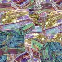 Crystal Pattern Obsession by SmittyJade1