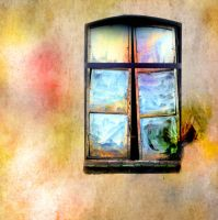 ColouredWindow by horstdesign