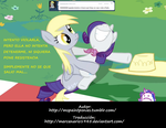 Derpy: Rape time by mercenario1945