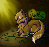 Farilla Commission by Roguelucifer