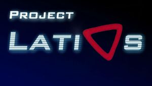 Project Latios Front Page by TheModerator