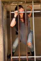 Taryn - incarcerated 3 by wildplaces