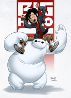BH6 Tribute by tombancroft