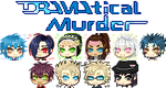 DRAMAtical Murder icons complete set by Ouji-Loli