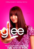 Glee - Lovato by wondersmile