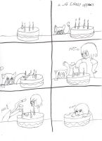 Happy bday msira by Protodramon