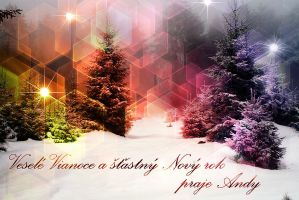 Merry Christmas by AReYco