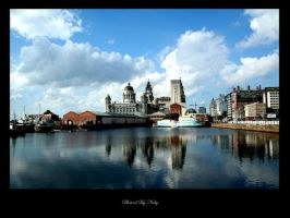 liverpool lake by Nickyayumi