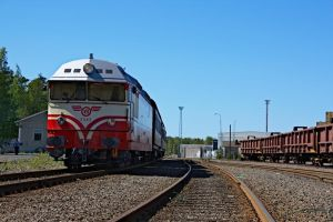 Dr13 museum train 3 by werneri