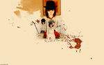 A Clockwork Orange by tokyocalling