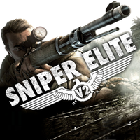 Sniper Elite v2 by griddark