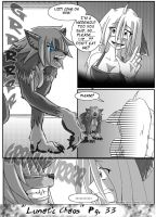 Lunatic chaos- Issue 2 pg 33 by Barrin84