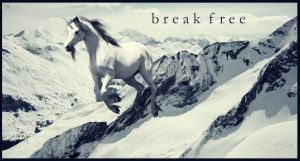 Break Free by adoniax