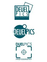 Deuel Photography by lilesdesign