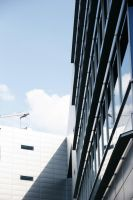 Linear view of Architecture by typeZER0