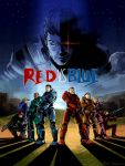RvB by rennerei