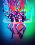 Dj Sona by PurpleLemon13