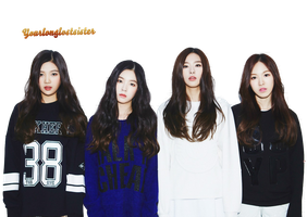 Red Velvet PNG by Yourlonglostsister