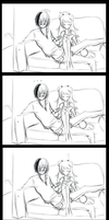 Pokecity: Just another day off by Moonkrispy