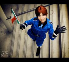 Hetalia: Bonjourno by LiquidCocaine-Photos