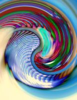 Spectral Nautilus by StaceyCanis