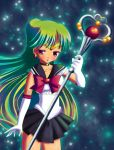 Sailor Pluto by Tetiel