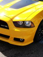2013 Super Bee by DetroitDemigod