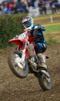 MX1 #411 @ Langrish by Petrol-Head-Images