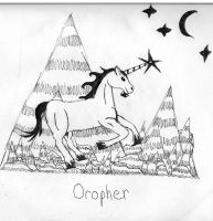 Oropher by mordrelupis