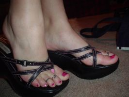 prom feet 3 by FootFetish