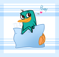 .:Perry:. by Sonnatora