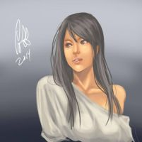 Painting 1 by Azu-Chan