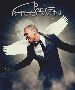 The Angel of Music - C Brown by inmany
