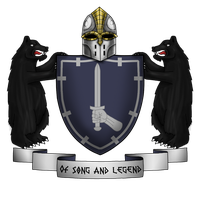 Vulm Coat of Arms by Kaloith