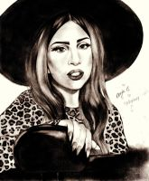 GaGa by AngieElric666