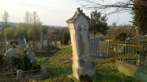 the cemetery by chamomile47holmes