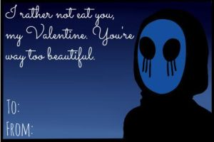 Late eyeless jack valentine by sheamusxgarryxmaddie