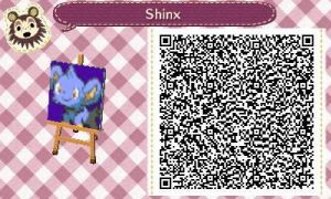 Shinx by EternalSword7