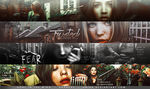 Gone In The Wind / Banners by 4mira