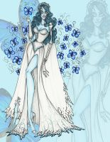 Emily the Corpse Bride by SEWFashion