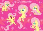 Fluttershy by PumaHTF
