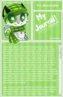 .: Tru Journal Skin :. by Yuminn